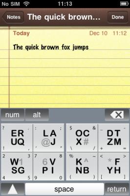 How do i change autocorrect on iphone 6 6
