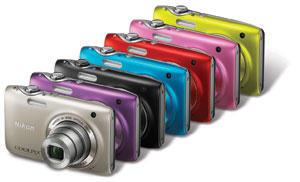 s3100 color lineup