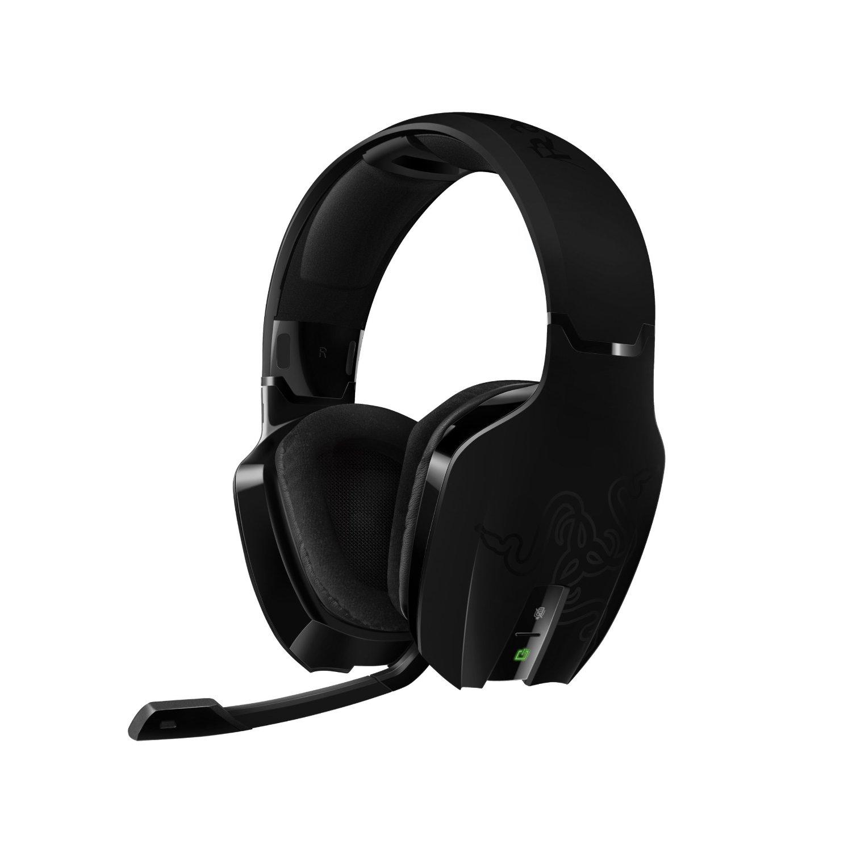 Razer RZ04-00470100-R3U1 Chimaera Gaming Headset