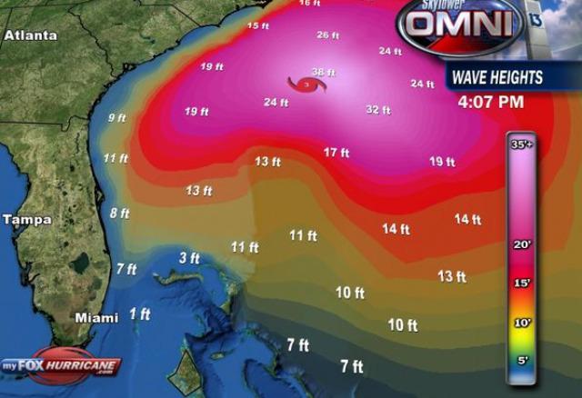 here u0026 39 s how you can track hurricane earl online