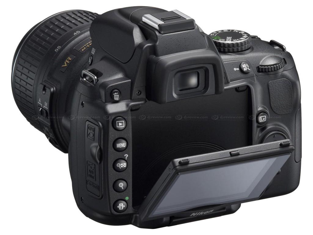Nikon D700 16.2 MP