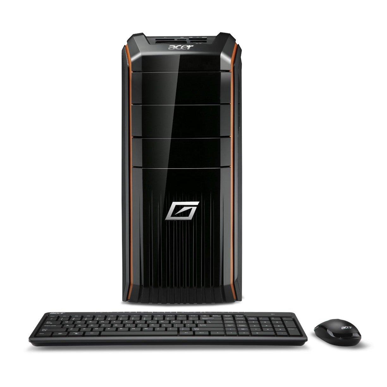 Acer Predator AG3600-U4082u Gaming Desktop
