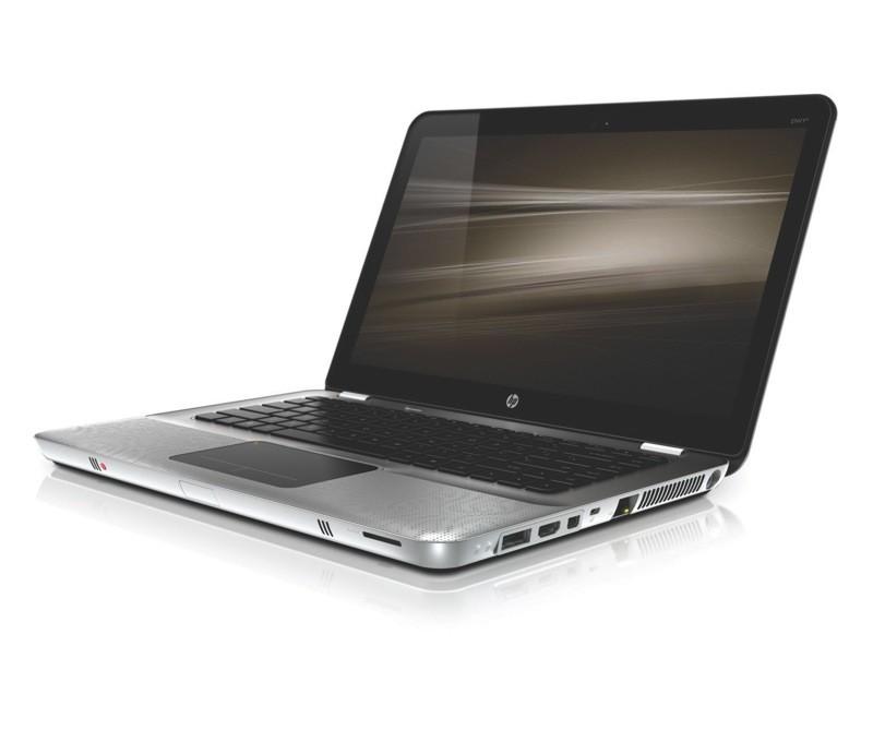 HP Envy 14-inch