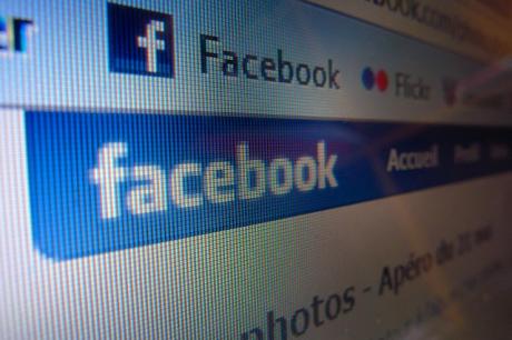 Facebook Accidentally Leaked User Data