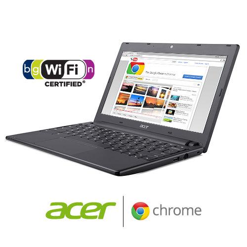 Acer Wi-Fi Chromebook