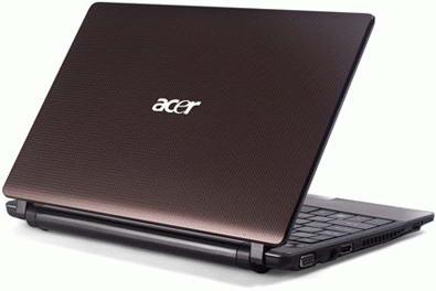 Acer TimelineX 4820T review