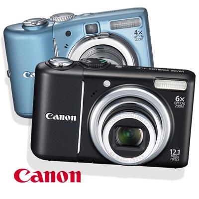 Canon Powershot A1100
