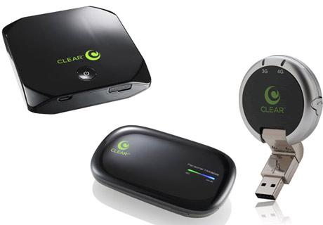 Spot 4G and Spot 4G+ WiMAX