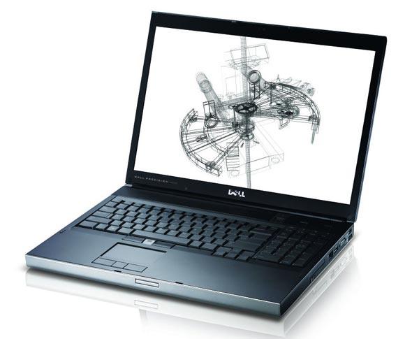 The Dell Precision M6500