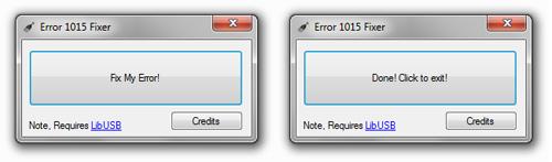 Fix iPhone Restore Error Code 3194, 1015 from iOS 4 to iOS 3 1 3