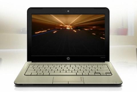 HP's 11.6-inch Pavilion dm1
