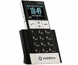 Emporia And Vodafone Announced The Release Of Emporia RL1