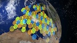 Providing 13 million broadband to homes across in Europe By Eutelsat's Ka-Sat satellite service