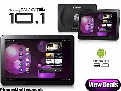 Samsung Galaxy Tab 10.1 To Hit Best Buy
