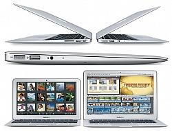 Apple To Bring New MacBook Air