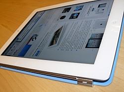 Apple Recalls Some Verizon iPads 2