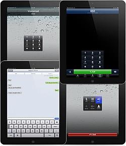 PhoneItiPad Hack Turns iPad 3G Into Phone