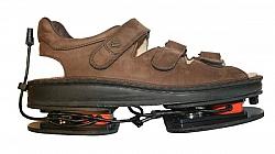 Xsens ForceShoe Sensor Packed Shoes