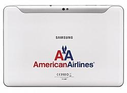 Samsung Galaxy Tab 10.1 Will Take Flight On American Airlines
