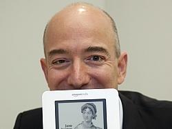 Rumor: Amazon Kindle Preparing For Video Streaming
