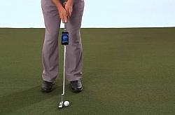 iPing Golf Puting App For iPhone