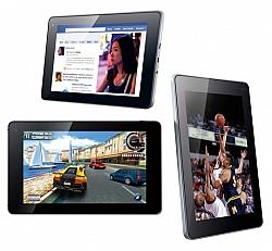 Huawei Launched MediaPad