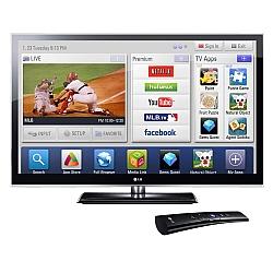 LG Infinia 60PZ950 60-Inch 1080p Active 3D THX Certified Plasma HDTV