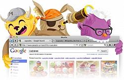 Firefox 5 Released