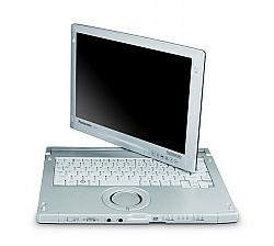 Panasonic Upgrades ToughBook C1