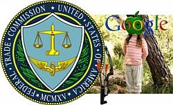 FTC Investigating Google