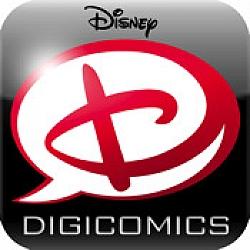 Disney Brings Disney Comics App For iPhone And iPad
