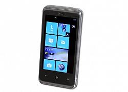 HTC 7 Pro: U.S. Cellular's New Windows Phone