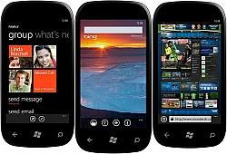 Windows Phone Mango For Developer Released