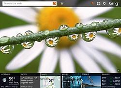 Microsoft's Bing App For iPad Released