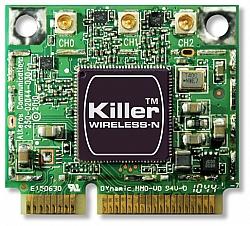 Alienware Adds Killer Wireless-N Technology To M Series Laptops