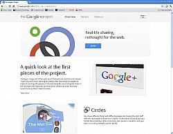 Make User-Friendly Web Address For Google+
