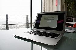 New MacBook Airs Coming Next Week