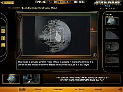 Star Wars Blu-ray Early Access App