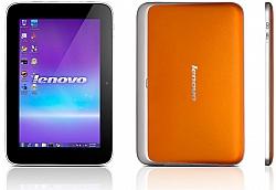 Lenovo's New Windows 7 Running 10.1-Inch IdeaPad Tablet P1