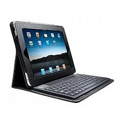 Kensington KeyFolio Bluetooth Keyboard And Case For iPad