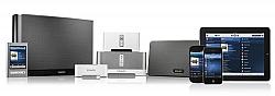 Sonos Play:3 Compact Streaming Media Hi-Fi