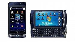 Fujitsu Windows 7 F-07C Mobile Phone Now Available From NTT DoCoMo