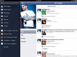 Facebook iPad App Is Hidden Inside The Code Of Facebook's iPhone App