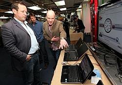 Virgin Media Delivers 1.5Gbps Internet