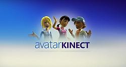 Avatar Kinect Hits Xbox Live