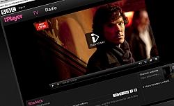 BBC iPlayer App Released For European iPads