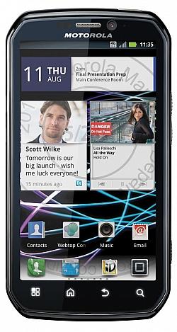 Motorola Photon 4G Now Available In Amazon