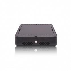 Nvidia ION2 EPC-6568S Aluminum Media Player