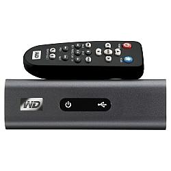 Western Digital WD TV Live Plus 1080p HD Media Player