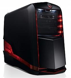 Dell Alienware Aurora R2 AAR2-1222CSB Intel Core i5 Powered Desktop PC